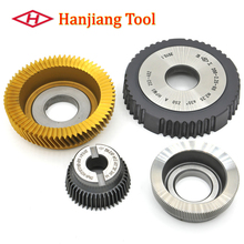 Gear shaper cutters,gear cutting tools of Pre-shaving,Pre-grinding,Pre-skiving, Module and DP ,HSS,PM-HSS, Carbide