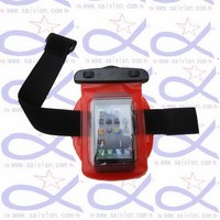 Quality low price strawberry cell phone accessories