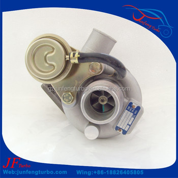 Turbo 49131-02030 1G770-17012 1G77017012  turbocharger for Kubota Industrial Excavator V2003T Engine