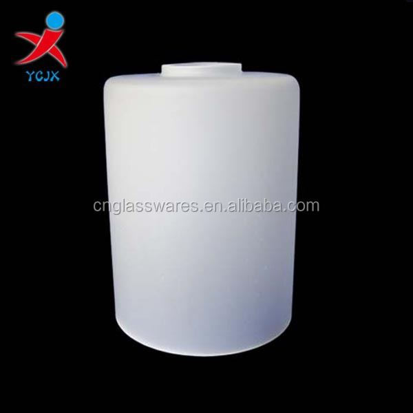 Frosted white glass cylinder lamp shade buy frosted white glass frosted white glass cylinder lamp shade mozeypictures Image collections