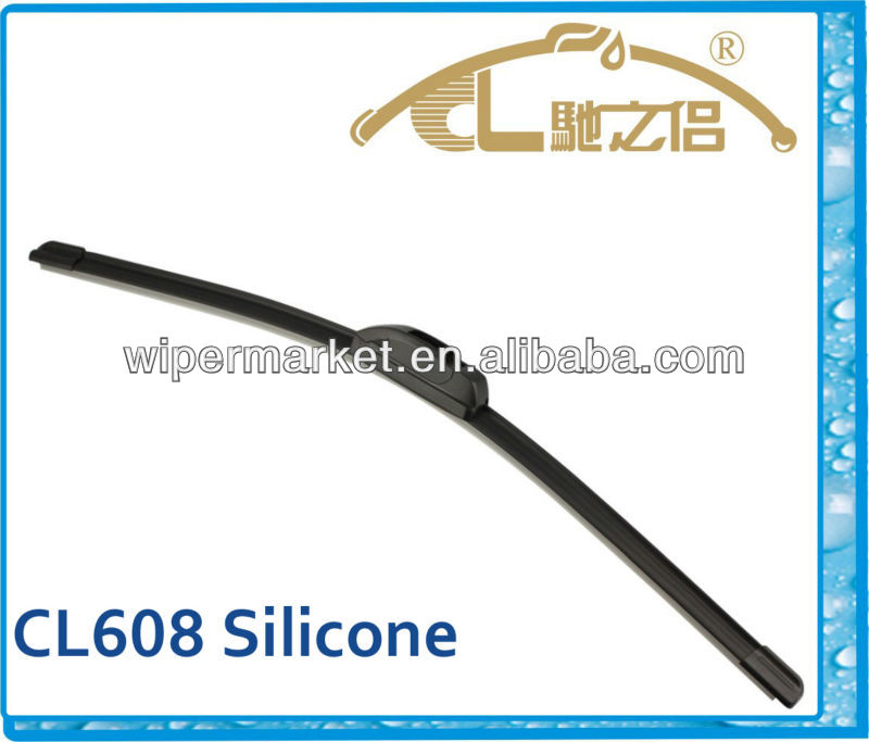 Universal graphite coated wiper blade in Guangzhou