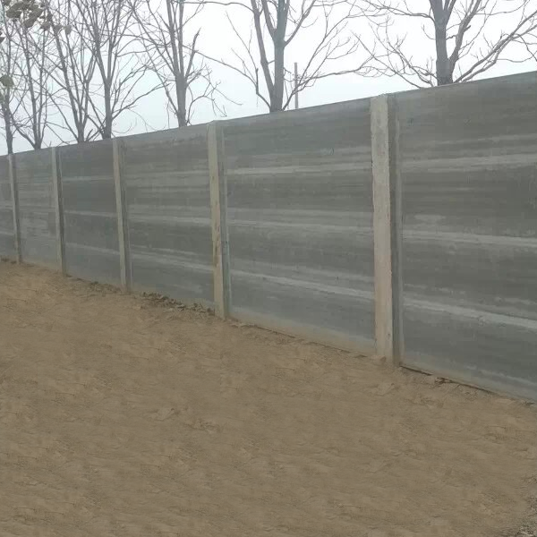 The most advanced concrete fence post mould good quality