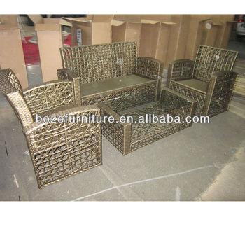 Nuevo Producto! Rota Del Pe Muebles De Sofá Set/muebles De Mimbre ...