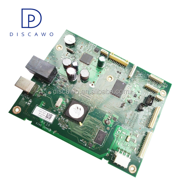 Formatter Board Logic Main Board for HP M476 M476dn Printer