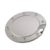 For FORD F-150 F150 15 16 17 18 Fuel Tank Cover Chrome Plastic