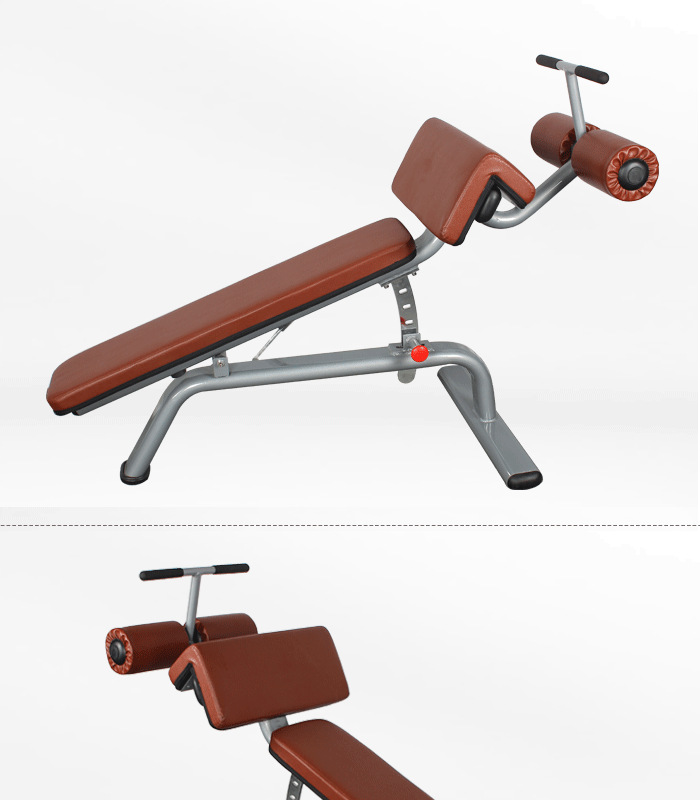 Bft-3038 Adjustable Abdominal Bench Ab Workout Bench