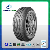 Intertrac Car Tire Factory, Cheap Car Tire for 175/70R13