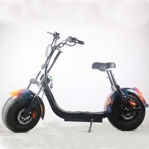 SC10 europe stock 1000w eec electric scooter 35km/h 60v citycoco scooter battery DDP City coco 1000w electric scooter
