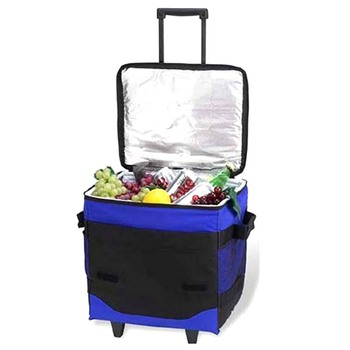 World S Best Soft Coolers Bag Sided Cooler Book On Wheels Bookbag Product