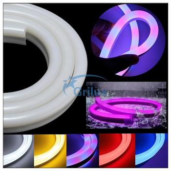 new style 87be6 d8e29 Rgb Single Color Led Neon Rope Light Color Changing Flexible Rgb Led Neon  Flex Mini Pixel Led Neon Flex With High Quality - Buy Led Neon Rope Light  ...