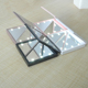 Small Plastic Aluminium Mirror Customized Folding Compact Makeup Mirror