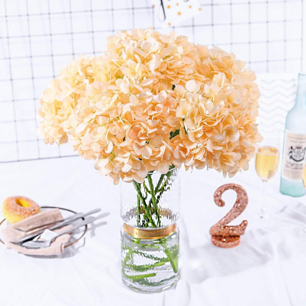Silk Flowers Hydrangeas Silk Flowers Hydrangeas Suppliers And