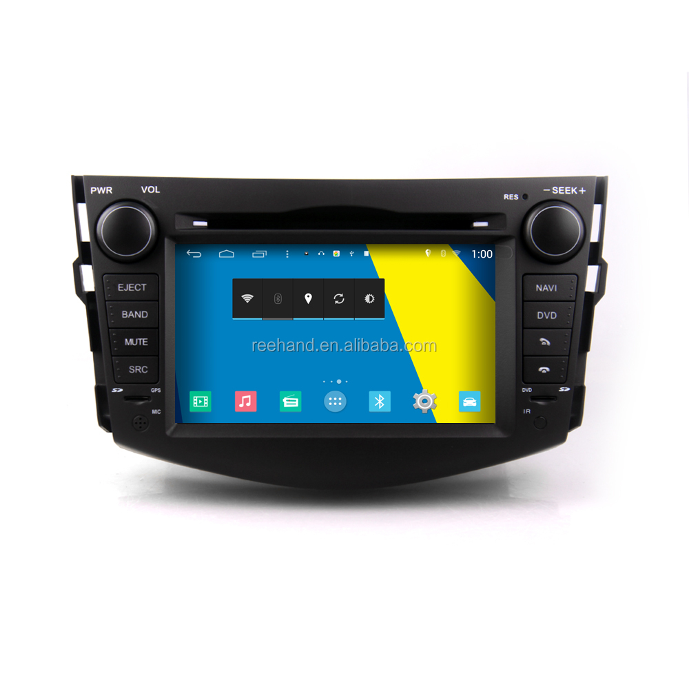 CCC/CE/FCC Certification and Android Dashboard Placement <strong>car</strong> dvd For <strong>Toyota</strong> RAV4 2009-2012 Radio <strong>Tuner</strong>,MP3 / MP4 Players