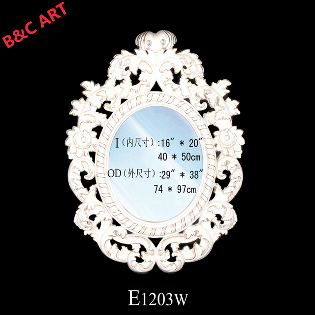 Buy Cheap China oval antique mirror frames Products Find China oval