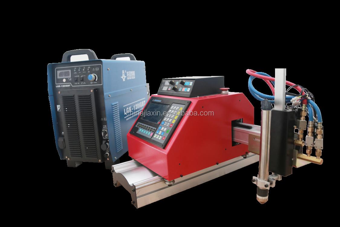JX-1530 Portable cnc Plasma Cutting Machine flame cutter price Factory