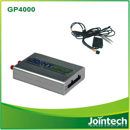 Best-selling Vehicle GPS Tracking Device GP4000 with Temperature Sensor for Temperature Monitoring from Jointech