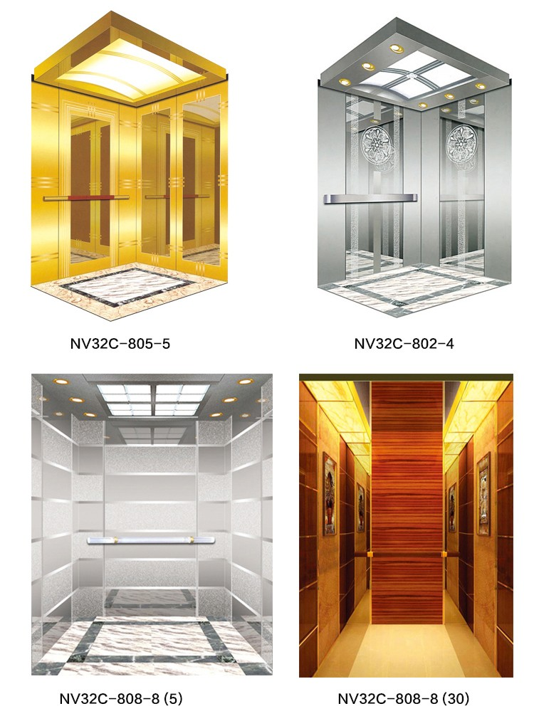 Cheap best selling residential gearless lift small home for Cheap home elevators