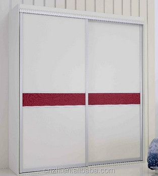 2014 New Furniture Bedroom Wardrobe ( Customize Sizes )