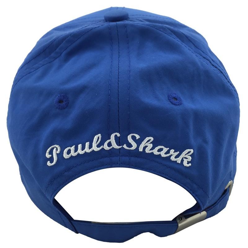 Azul Marino logo cuadrado que tiburón bordado gorra de béisbol de cierre en  la espalda bordado 36c9e3e08ff