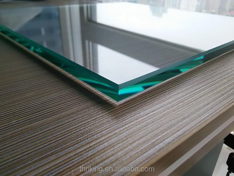 Claro 8mm 10mm vidrio blindado precio de puerta y mesa buy vidrio blindado precio 10mm vidrio - Precio cristal blindado ...