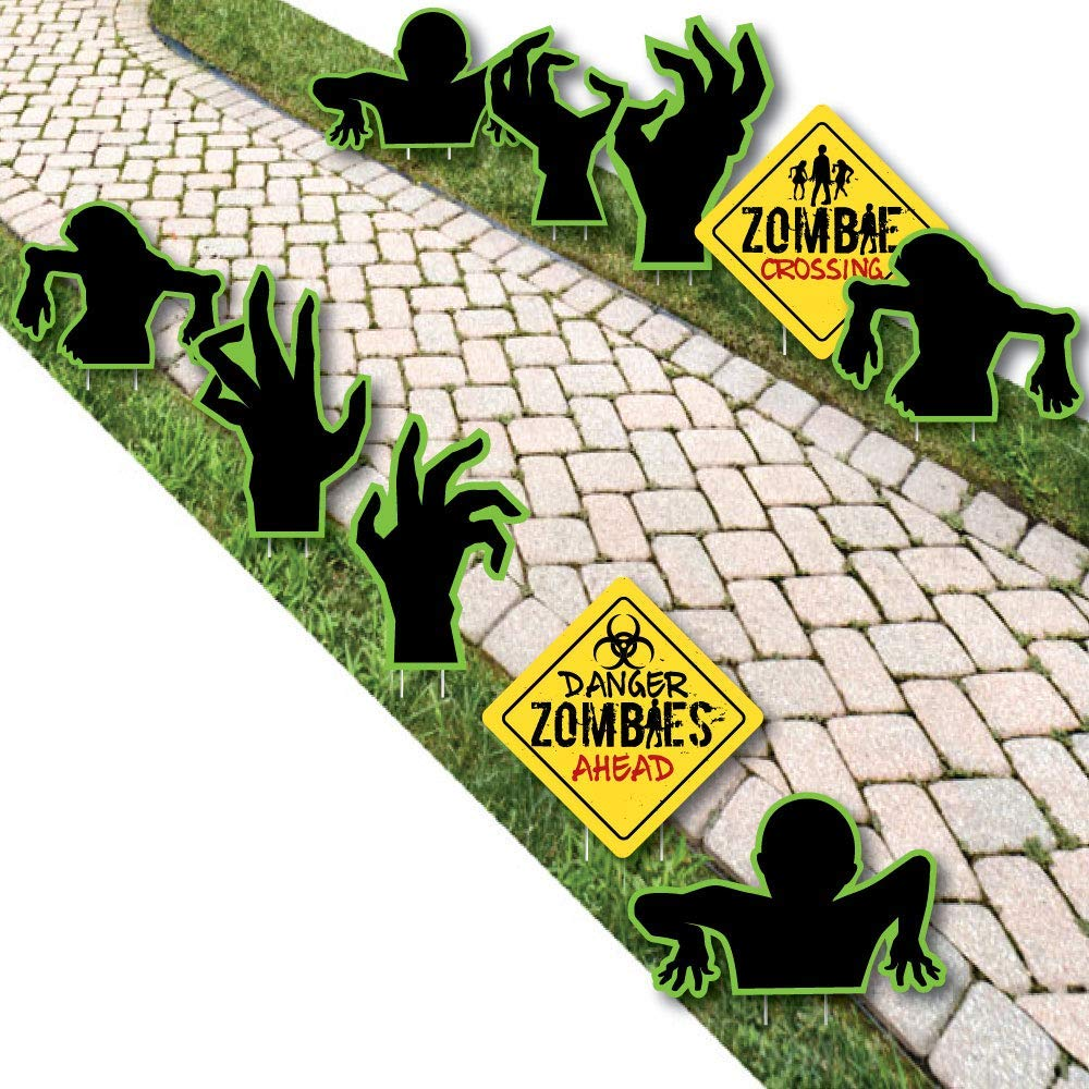 Cheap Zombie Birthday Find Deals On Line At Alibaba