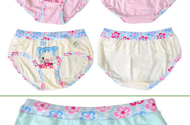 Wholesale New Wholesale!!!Top Quality Comfortable Girls Underwear ...