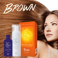 hair dye brands in india/permanent black hair dye/ japanese powder hair dye