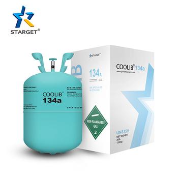 Substitua O Gás Refrigerante R22 R22a R134a - Buy R134a,Refrigerante  R134a,Gás Refrigerante R134a Product on Alibaba com