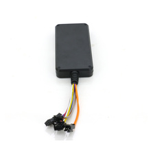 long lasting battery container GPS vehicle tracking device for objects tracker