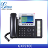 Grandstream GXP2160 Our most powerful Enteprise IP Phones