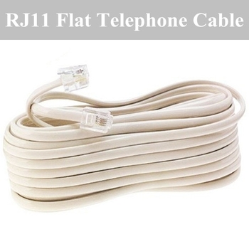 telephone patch cable