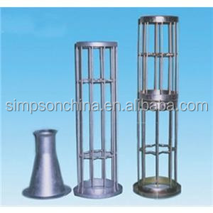 Professional Chinese made Industrial Baghouse Dust Collector