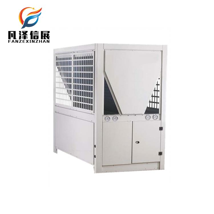 China professionele productie hvac systeem cooling chiller luchtgekoelde water