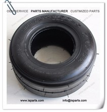 Front Tyre 10 x 3.6-5 Inch Fit For Go Kart Racing Tyre Using