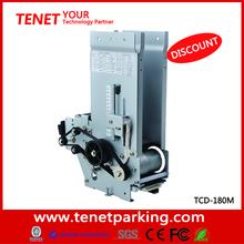 Wholesale Tenet Parking Automatic Ticket Vending Machine/Mifare Card Dispenser For parking Access Control System