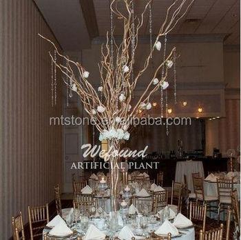 Manzanita Branch Centerpiece,Wedding Centerpiece,Wishing Tree In ...