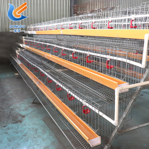 Best Price Chicken Layer Cage / Poultry Cage / Chicken Cages For Sale