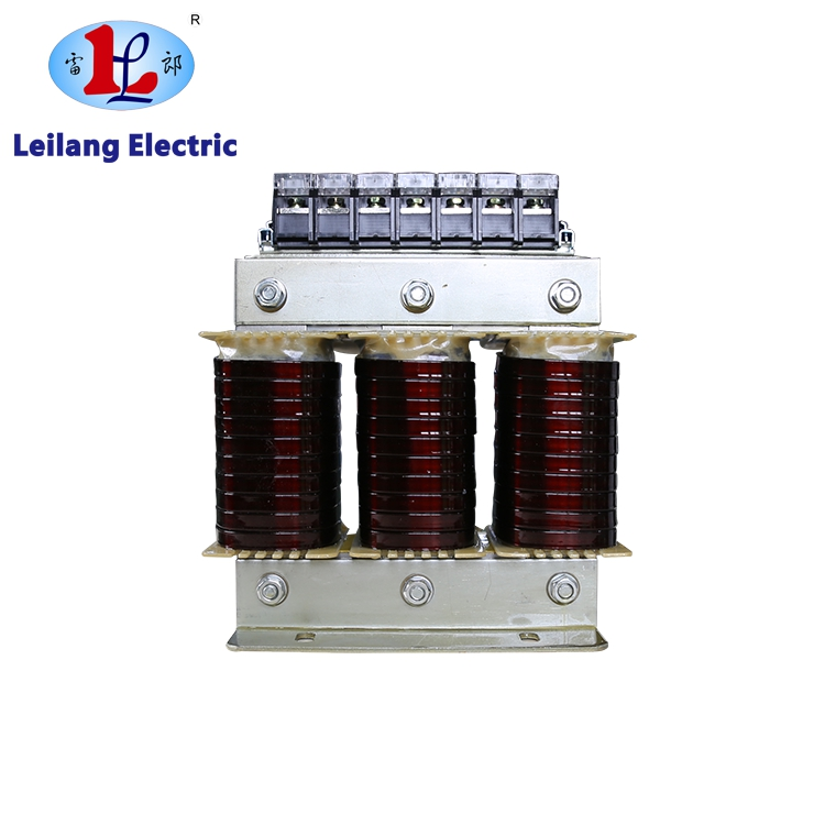 Best selling products electric reactor input reactors for filter with CE certificates