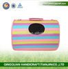 QQ Pet Factory Wholesale New Fashion Best Pet Travel Bags & Colorful Dog Carrier Bag