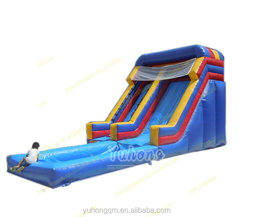 inflatable water slide inflatable water slide suppliers and manufacturers at alibabacom