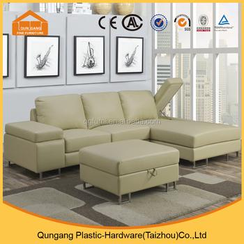 Modern living room furniture high quality sectional corner for Quality modern living room furniture