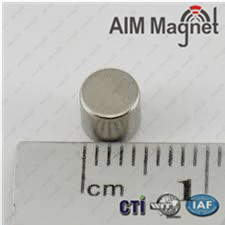 New product Pot neodymium magnet