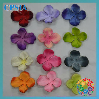Cheap new style 2 hydrangea flower petals soft decorative cheap new style 2quot hydrangea flower petals soft decorative artificial flower bulk artificial flowers mightylinksfo