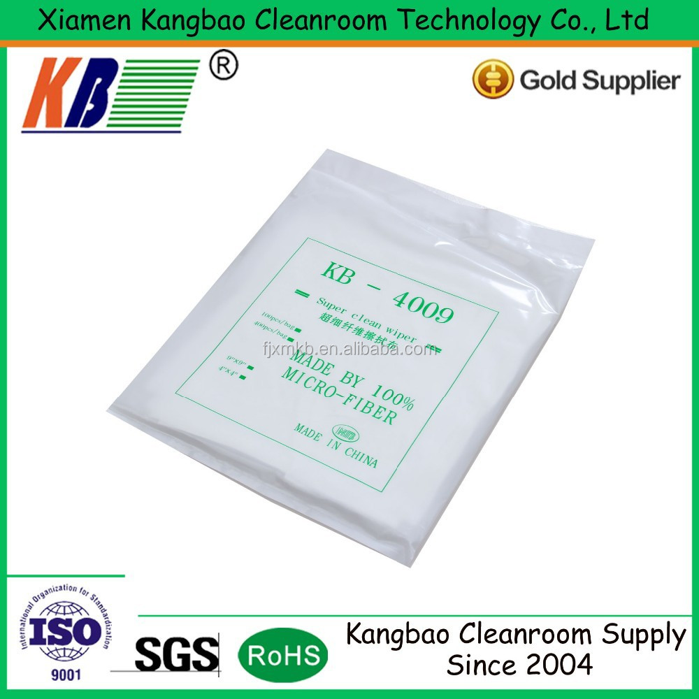KB9001 Real ESD Industrial Cleanroom Wiper