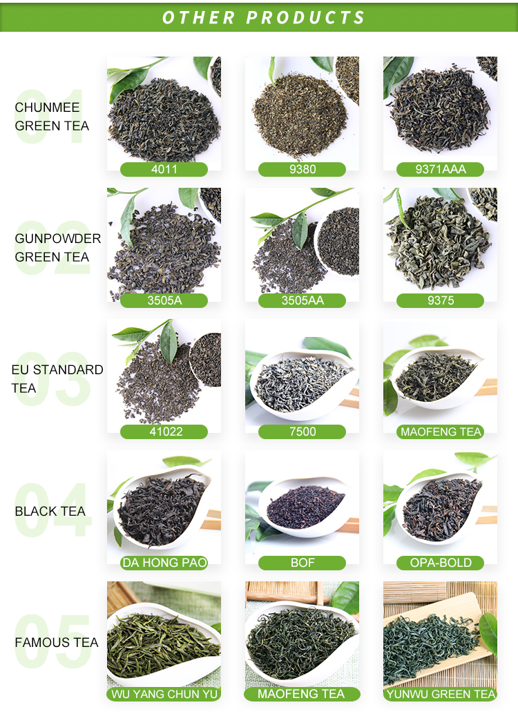 Hot Selling Certified Sri Lanka Organic Black Tea - 4uTea | 4uTea.com