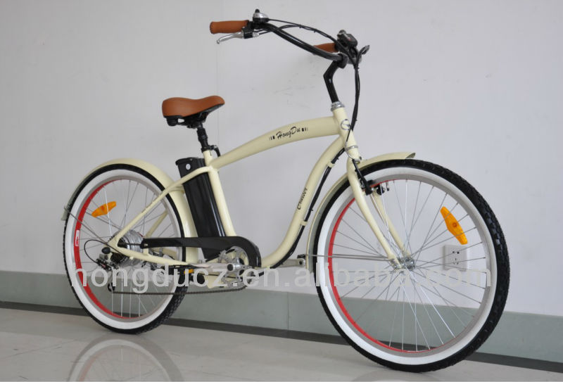 cheap easy rider 36V 250W electric bike