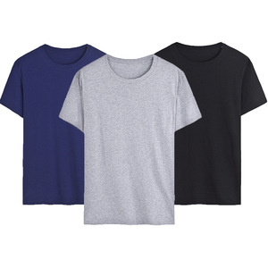 92% polyester 8% spandex good quality low price custom printing dri fit mens gym t shirt