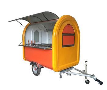 Street Mobile Food Kiosk/cart/trailer Fast Food Cart Design Ice-cream Cart  Fast Food Kiosk For Sale - Buy Food Kiosk Ideas,Street Food Kiosk Cart For