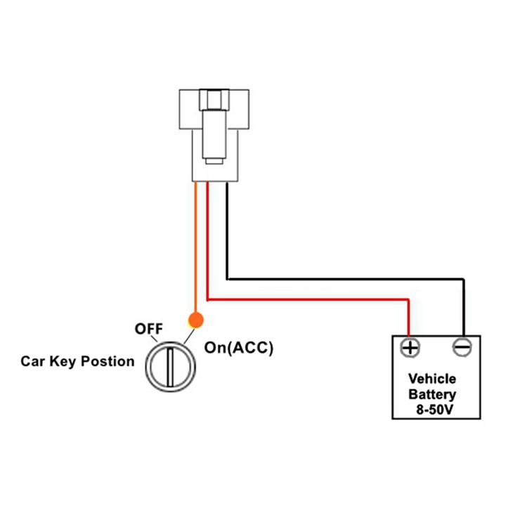 Itracksafe ascend MT1 MT-1 nhỏ không thấm nước gps tracker