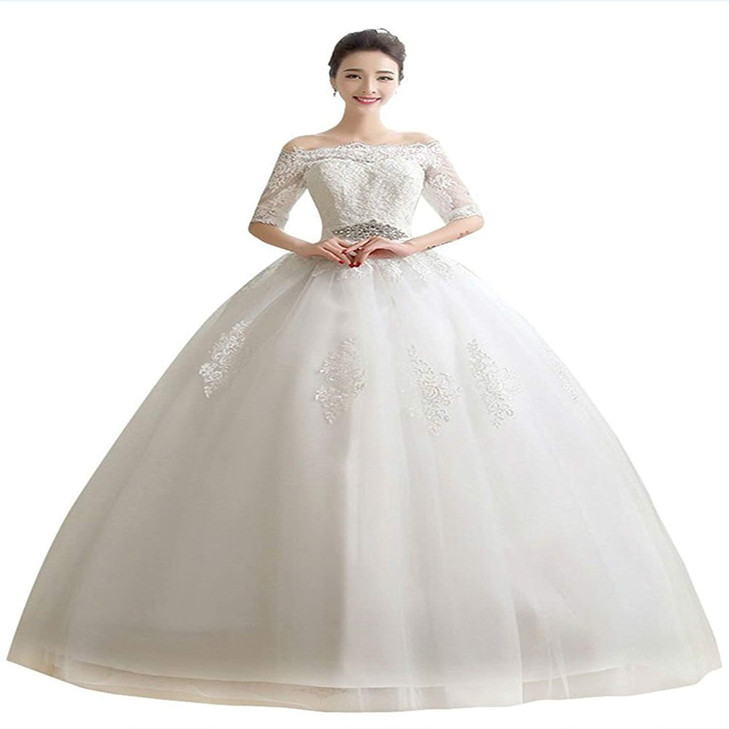 Cheap Boat Neck Wedding, find Boat Neck Wedding deals on line at ...